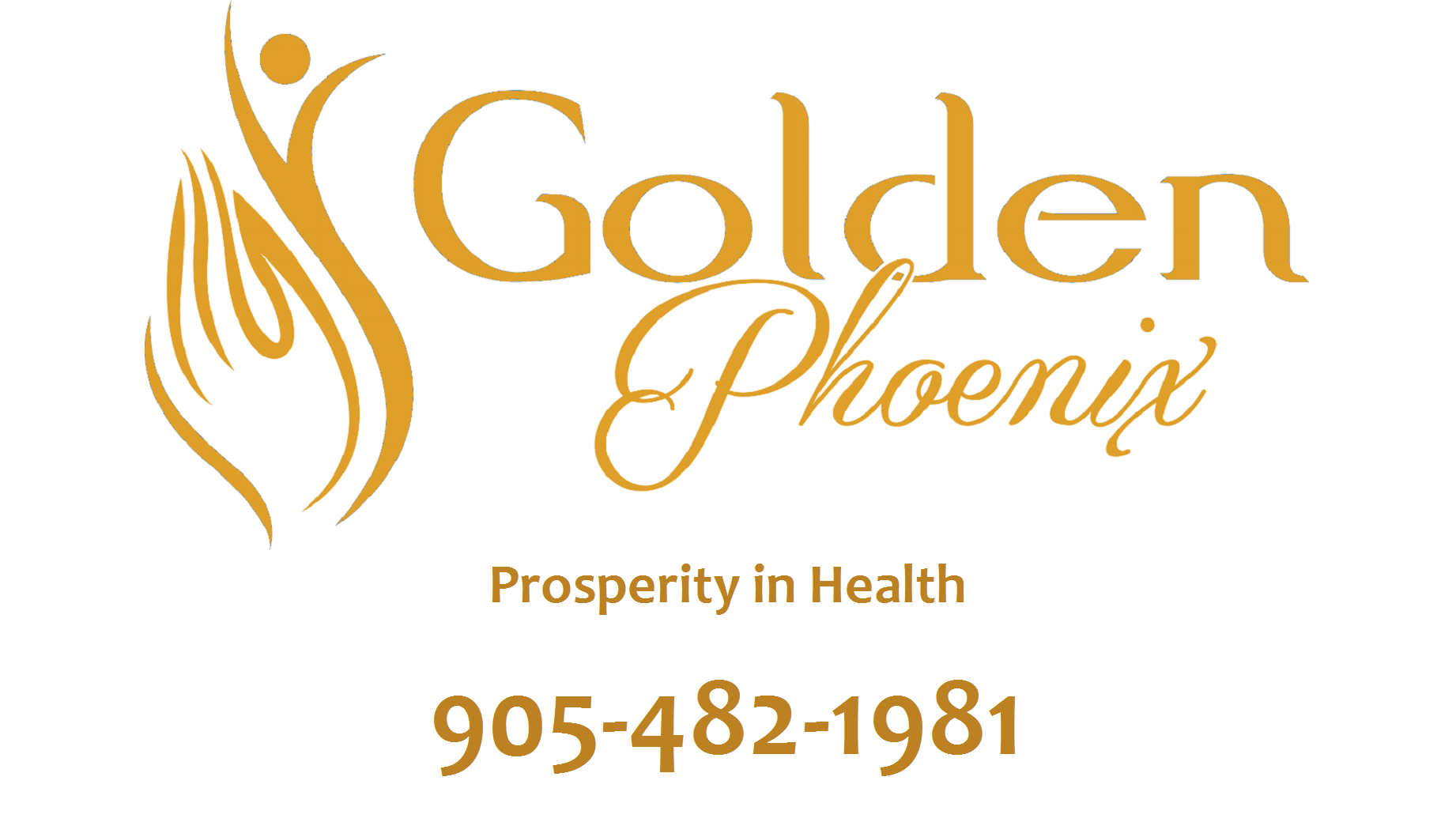 Golden Phoenix Natural Health Inc.